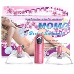 Alat Bantu Sex Wanita Breast Enlarger MOMO