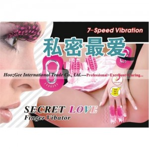 Alat Bantu Sex Secret Love Finger