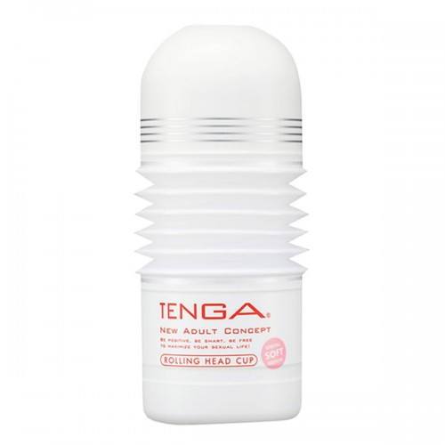 Tenga Rolling Head Cup Soft