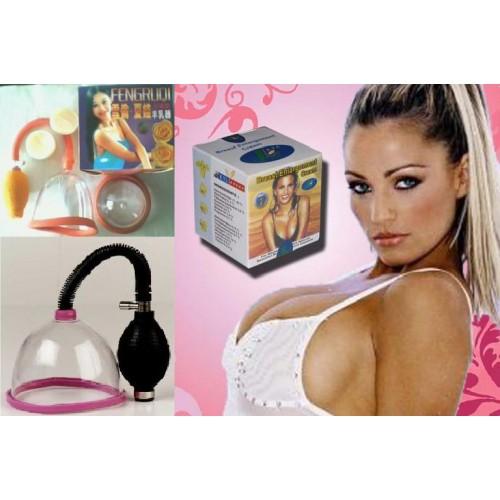 vakum payudara alat bantu sex toys murah pria wanita