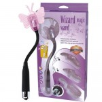 Alat Bantu Sex Wizar Magic Wand