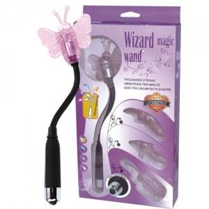 Alat Bantu Sex Wizar Magic Wand