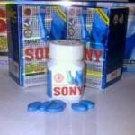 Obat Kuat Tahan Lama Sony MMC