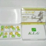 obat pembesar penis KLG