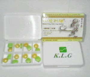 KLG obat Pembesar Penis Ampuh