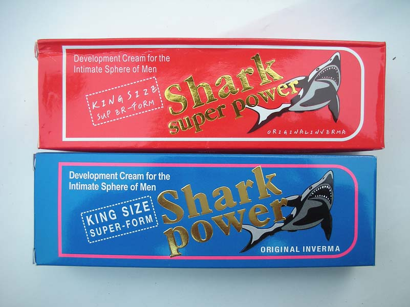 shark power cream pembesar penis