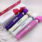 Alat Bantu Sex Wanita Vibrator Speed Massager