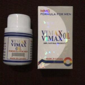 Pembesar Penis Vimax Oil