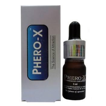 Perangsang Parfume Pheromone