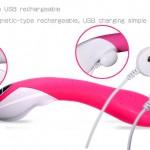 renata vibrator g-spot alat bantu sex toys wanita (4