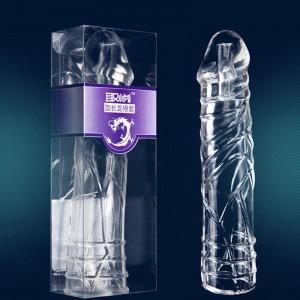 Kondom Dragon's Dick Panjang