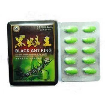 Obat Kuat Pria Black Ant King