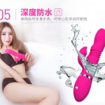 Alat Sex Angela Vibrator Rabbit 12