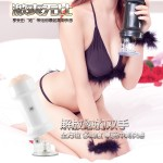 Alat Bantu Sex Evo Spider Flashlight 1