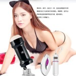Alat Bantu Sex Evo Spider Flashlight 4