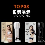 Dream Cup MX Flashlight Alat Bantu Sex 19