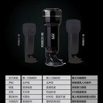 Dream Cup MX Flashlight Alat Bantu Sex 7