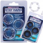 Stay Hard Cock Ring