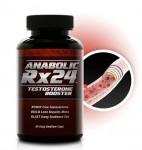Obat Anabolic Rx24 Pembesar Penis Ampuh