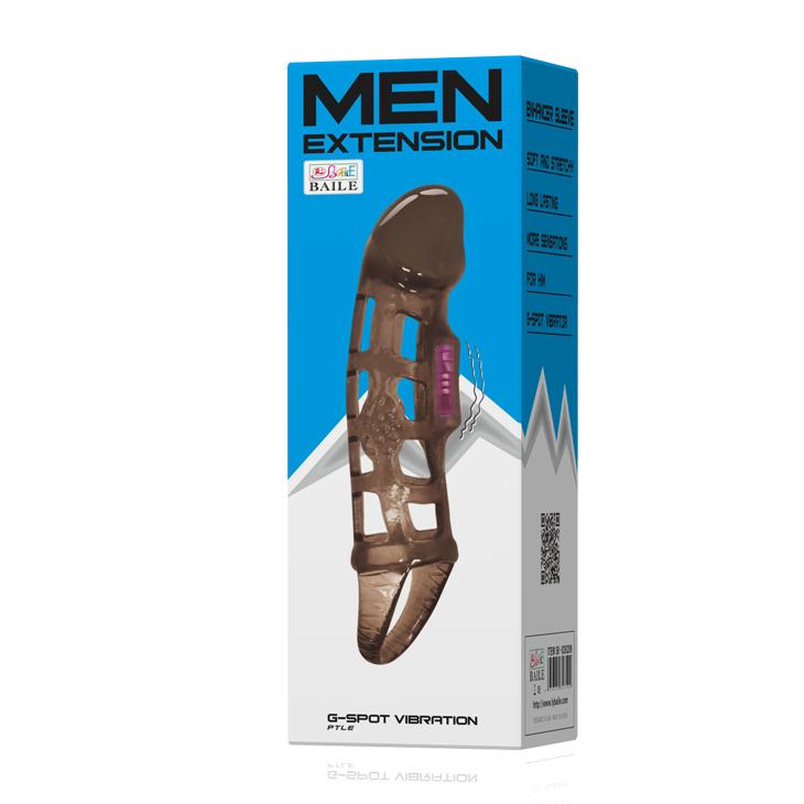 Kondom Jala Men Extention 9