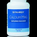 Obat Herbal Calcium Mag