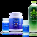 Obat Herbal Disiplidemia Kolesterol Dan Trigliserid