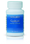Obat Herbal Garlic