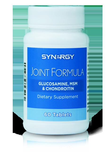 Obat Herbal Joint Formula
