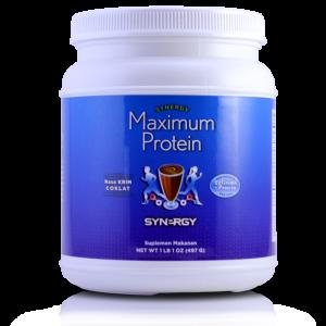 Obat Herbal Maximum Protein