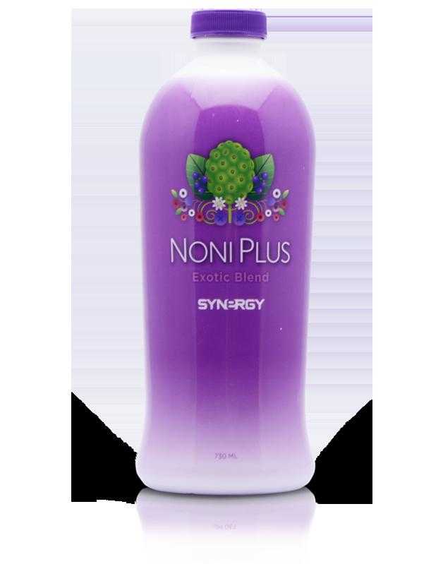 Obat Herbal Noni Plus