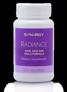 Obat Herbal Radiance