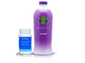 Obat Penyakit Gondok / Hiperteroid