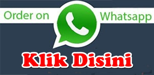 Order-on-whatsapp-klik-disini