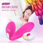 Sex Toys Wanita Love Butterfly Yeain 1