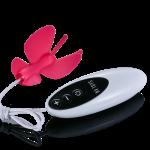 Sex Toys Wanita NVToys Butterfly Vibe 3