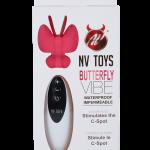Sex Toys Wanita NVToys Butterfly Vibe 4