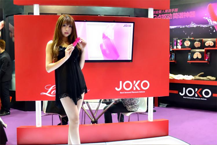 Alat Bantu Sex Wanita Joko Magic Power 14