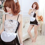 Jual Sexy Lingerie Maid Servant