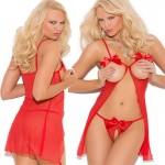 Jual Sexy Underwear Erotic Lingerie