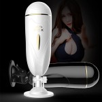 Sex Toys Pria Fox Masturbation Cup Handsfree 17