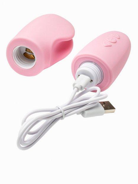 Sex Toys Wanita Snazzy Clitoral Vibrator Tikler 5