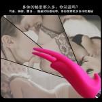 Sextoy Wanita Vibrator Fun Mates G Spot 8