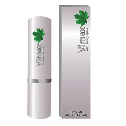 Jual Vimax Man Delay Spray Murah