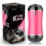 Sex Toys Pria King Kong Double Male Masturbation