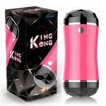 Sex Toys Pria King Kong Double Male Masturbation