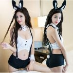 Sexy Costume Lingerie Cosplay Bunny