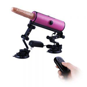 Sex Toys Wanita Terbaru Z Sex Manchine Remote Control