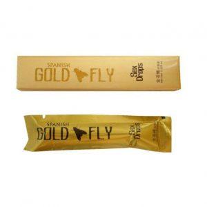 Spanish Gold Fly Obat Perangsang Wanita Cair