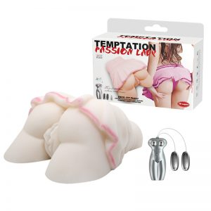 Sex Toys Pria Temptation Passion Lady Rock
