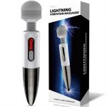 Sex Toys Wanita Leten Lighting Massager